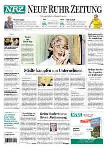 NRZ Neue Ruhr Zeitung Essen-Postausgabe - 14. Mai 2019