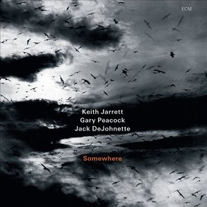 The Keith Jarrett Trio - Somewhere (2013) [Official Digital Download 24bit/96kHz]