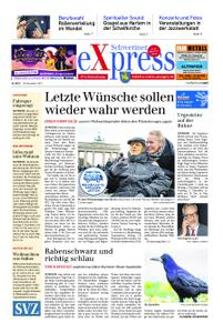 Schweriner Express - 30. November 2019
