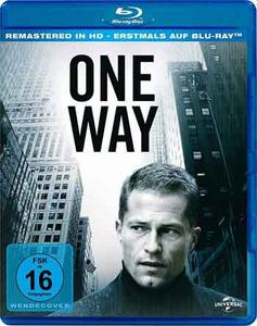 One Way (2006) [REMASTERED]