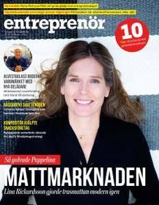Entreprenör - Nr.1 2017