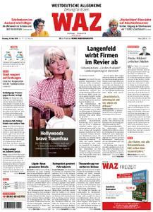 Westdeutsche Allgemeine Zeitung – 14. Mai 2019