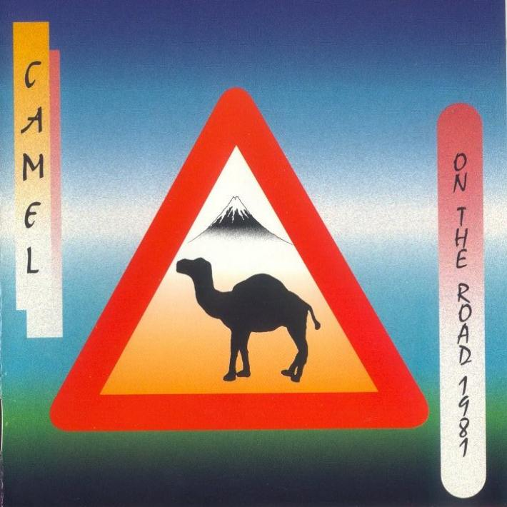 CAMEL - On The Road 1981 (1997)