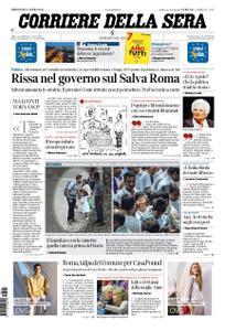 Corriere della Sera – 24 aprile 2019