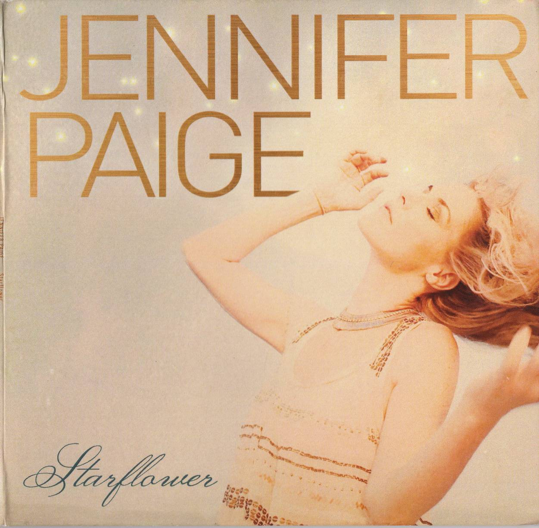 Jennifer Paige - Starflower (2017)