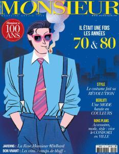 Monsieur - Septembre-Octobre 2020