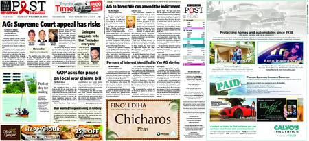 The Guam Daily Post – October 23, 2019