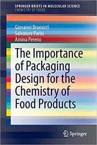 The Importance of Packaging Design for the Chemistry of Food Products (Repost)