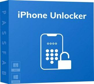 PassFab iPhone Unlocker 2.1.4.8