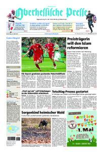 Oberhessische Presse Hinterland - 25. April 2019
