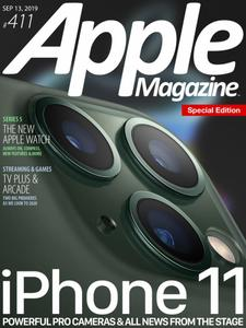 AppleMagazine - September 13, 2019