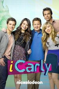 iCarly S01E04