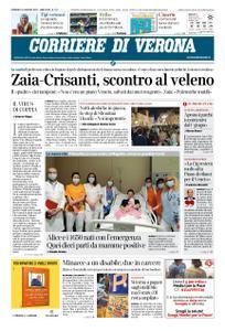 Corriere di Verona – 24 maggio 2020