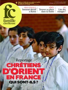 Famille Chrétienne - 16 février 2019