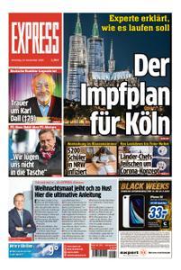 Express Bonn – 24. November 2020