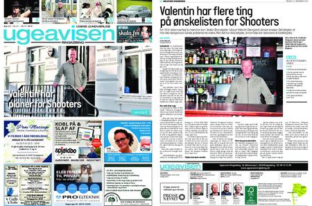 Ugeavisen Ringkøbing – 12. november 2019