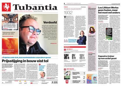 Tubantia - Enschede – 20 februari 2019