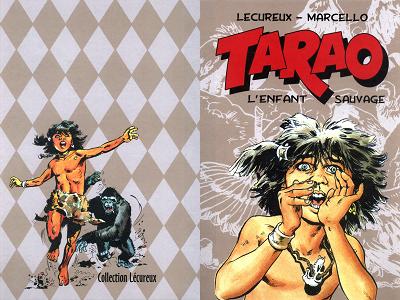 Tarao Integrale - Tome 1