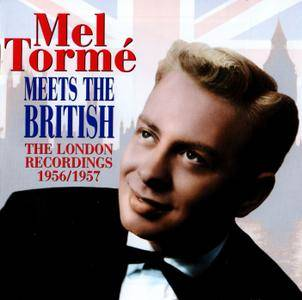 Mel Torme - Meets The British: The London Recordings 1956/1957 (2008)