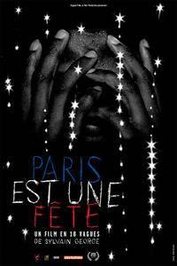 Paris est une fête - Un film en 18 vagues (2017)
