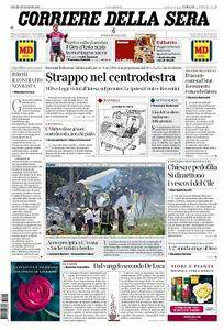 Corriere della Sera - 19 Maggio 2018