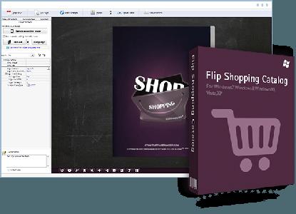 Flip Shopping Catalog 2.4.6.8 Multilingual