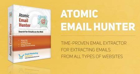Atomic Email Hunter 14.4.0.371 Multilingual