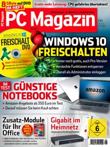 PC Magazin - Mai 2021