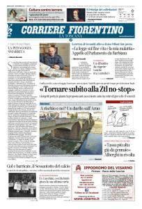 Corriere Fiorentino La Toscana - 1 Novembre 2017