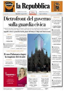 La Repubblica - 26 Maggio 2020