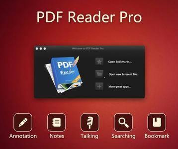 PRO PDF Reader v4.6.3 Final