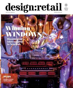 Design: Retail Magazine - January/February 2019