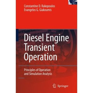Diesel Engine Transient Operation: Principles of Operation and Simulation Analysis (Repost)