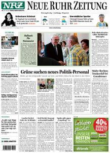 NRZ Neue Ruhr Zeitung Duisburg-Nord - 12. Juni 2019