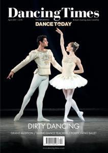 Dancing Times - April 2017