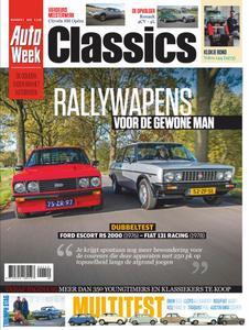 AutoWeek Classics Netherlands - februari 2020