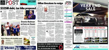The Guam Daily Post – December 07, 2017