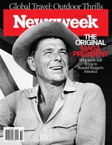 Newsweek USA - August 06, 2021