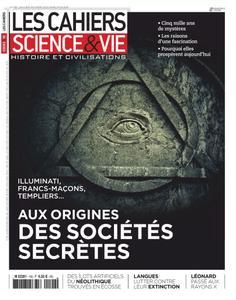 Les Cahiers de Science & Vie - janvier 2020