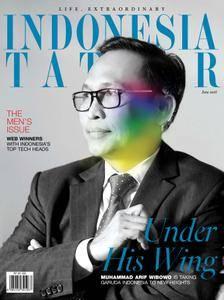 Indonesia Tatler - June 2016