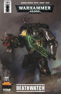 Warhammer 40 -000 - Deathwatch 004 (2018) (2 covers) (digital) (d'argh-Empire