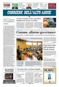 Corriere dell'Alto Adige - 17 Marzo 2018