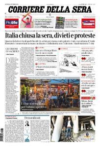 Corriere della Sera – 26 ottobre 2020