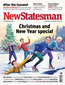 New Statesman - 19 December 2014 - 8 January 2015