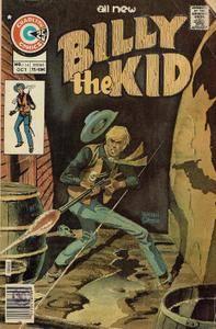 Billy the Kid 114 Charlton Titansfan
