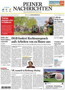 Peiner Nachrichten - 30. April 2018