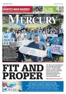 Illawarra Mercury - August 2, 2019