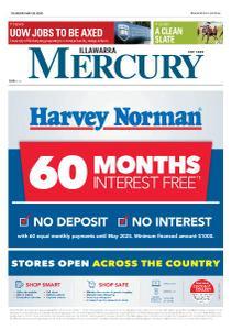 Illawarra Mercury - May 28, 2020