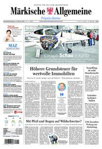 Märkische Allgemeine Prignitz Kurier - 02. Februar 2019