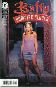 Buffy The Vampire Slayer 018 2000